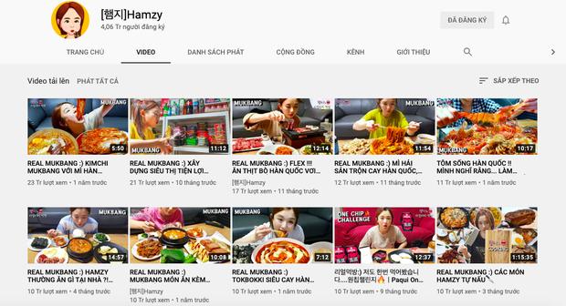 7 nữ YouTuber mukbang đình đám nhất xứ kim chi hiện nay: Đọ số liệu mới thấy ai khủng nhất, đi đôi với nổi tiếng là… tai tiếng - Ảnh 13.