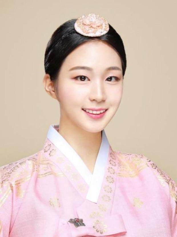 Lâu lắm rồi Hàn Quốc mới có Hoa hậu đẹp đến mức Knet khó tính phải tấm tắc khen, ảnh đời show nhan sắc như diễn viên - Ảnh 8.