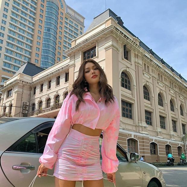 Cho team mặc chiến: Các shop đã update đủ thể loại váy áo sexy cho mùa thu rồi, giá rổ cũng nhẹ nhàng tình cảm lắm - Ảnh 13.
