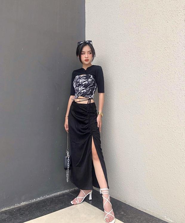 Cho team mặc chiến: Các shop đã update đủ thể loại váy áo sexy cho mùa thu rồi, giá rổ cũng nhẹ nhàng tình cảm lắm - Ảnh 15.