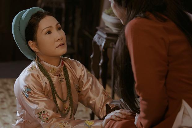4 mẫu nghi thiên hạ được tái hiện ở màn ảnh Việt: Cực hóng Lưỡng triều Hoàng hậu của chị đại Thanh Hằng - Ảnh 11.