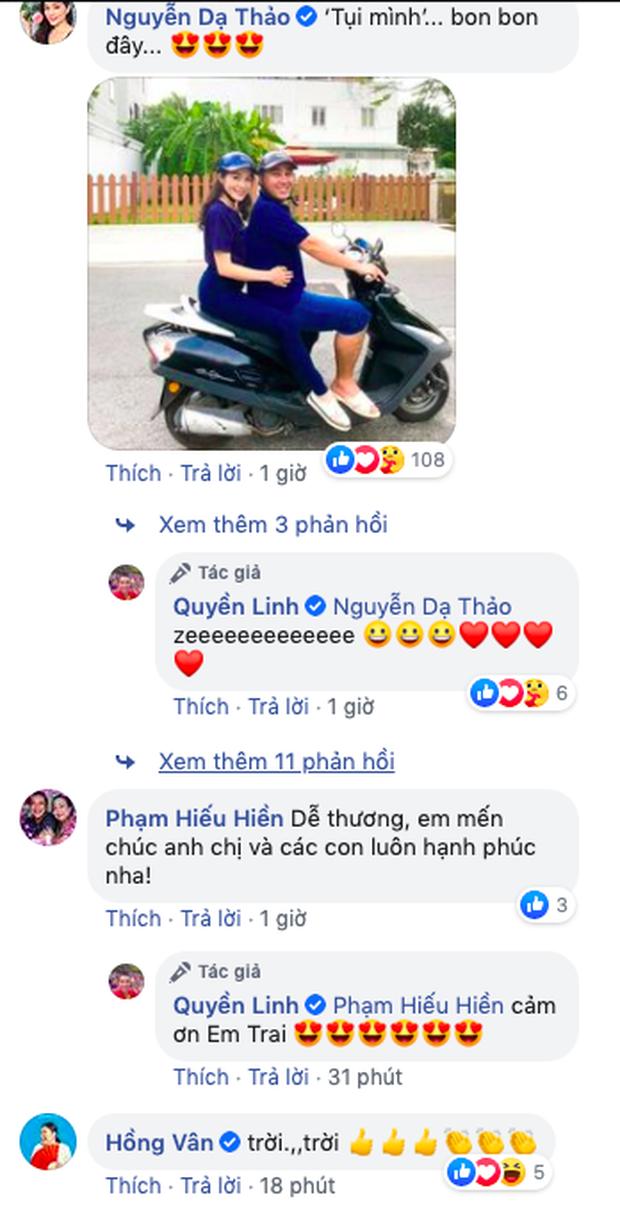 MC Quyền Linh khoe ảnh gia đình hạnh phúc kèm tâm thư gửi bà xã Dạ Thảo: 15 năm yêu nhưng vẫn lãng mạn như thuở ban đầu! - Ảnh 3.