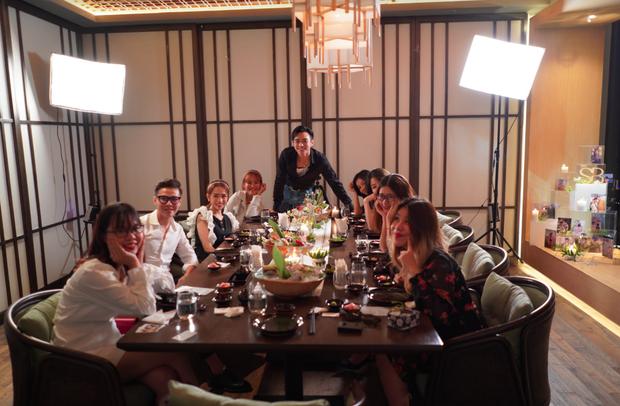 Soobin Hoàng Sơn đích thân lên tiếng về chuyện tình cảm sau nghi vấn hẹn hò Ngọc Thảo tại tiệc sinh nhật bí mật - Ảnh 5.
