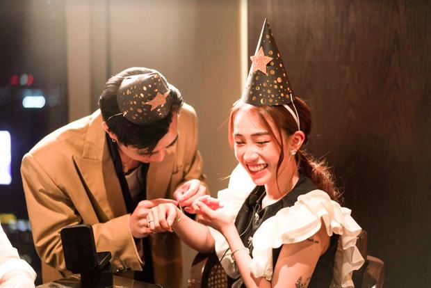 Soobin Hoàng Sơn đích thân lên tiếng về chuyện tình cảm sau nghi vấn hẹn hò Ngọc Thảo tại tiệc sinh nhật bí mật - Ảnh 6.