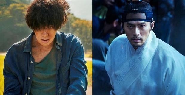 5 phim zombie Hàn siêu gay cấn, xem ngay cho cuối tuần đỡ nhàm chán nào! - Ảnh 1.