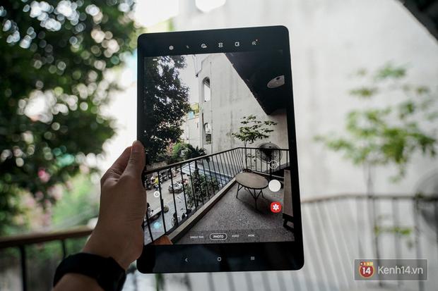 Đánh giá Galaxy Tab S7+: Cỗ máy giải trí với phần cứng hoàn hảo, nhưng đang bị ghìm lại bởi chính… Android? - Ảnh 3.