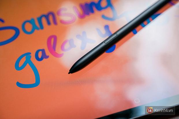 Đánh giá Galaxy Tab S7+: Cỗ máy giải trí với phần cứng hoàn hảo, nhưng đang bị ghìm lại bởi chính… Android? - Ảnh 5.