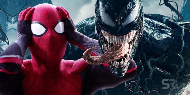 Sony mạnh miệng tuyên bố hoãn chiếu Spider-Man 3 và Venom 2 cho đến khi hết dịch - Ảnh 2.