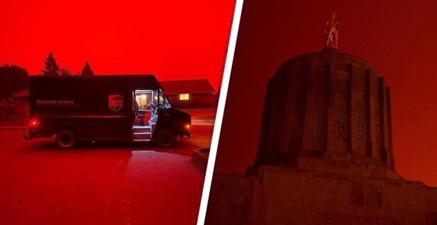 Vì sao camera trên iPhone không thể chụp được cảnh bầu trời đỏ rực như máu? - Ảnh 2.