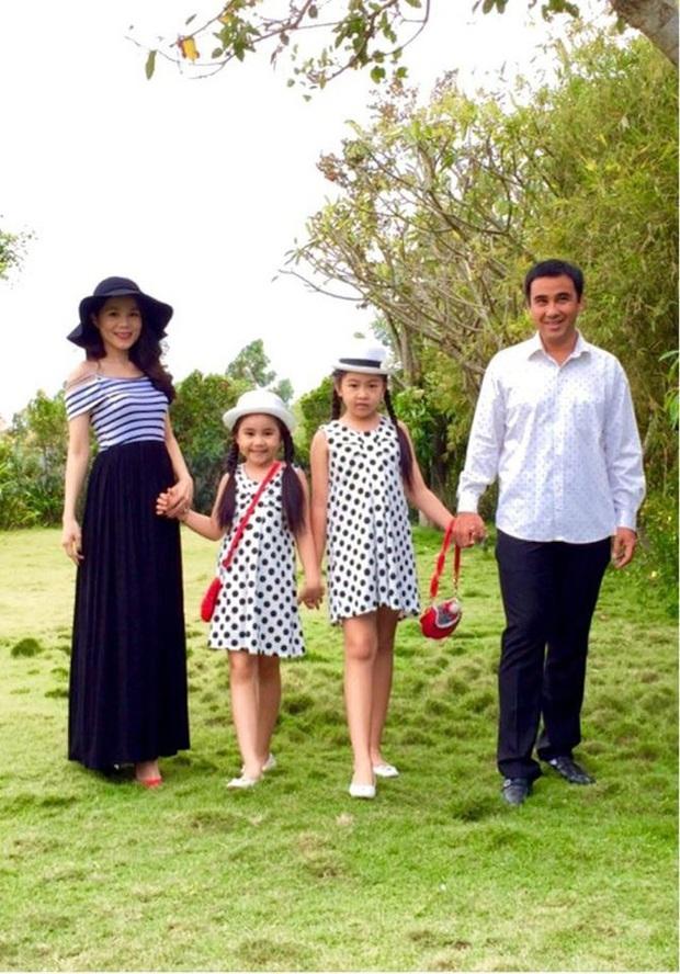 MC Quyền Linh khoe ảnh gia đình hạnh phúc kèm tâm thư gửi bà xã Dạ Thảo: 15 năm yêu nhưng vẫn lãng mạn như thuở ban đầu! - Ảnh 5.