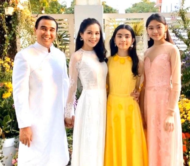 MC Quyền Linh khoe ảnh gia đình hạnh phúc kèm tâm thư gửi bà xã Dạ Thảo: 15 năm yêu nhưng vẫn lãng mạn như thuở ban đầu! - Ảnh 8.