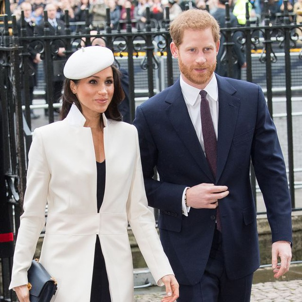 Ông chủ Netflix chính thức lên tiếng về thỏa thuận triệu đô với nhà Sussex, đưa ra đánh giá năng lực của vợ chồng Meghan Markle - Ảnh 2.