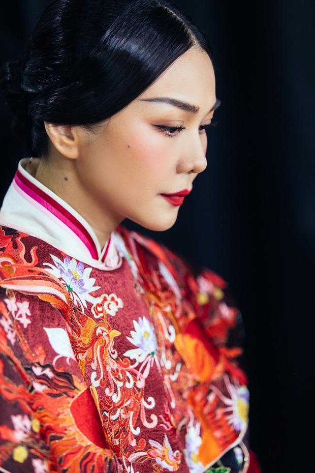 4 mẫu nghi thiên hạ được tái hiện ở màn ảnh Việt: Cực hóng Lưỡng triều Hoàng hậu của chị đại Thanh Hằng - Ảnh 2.