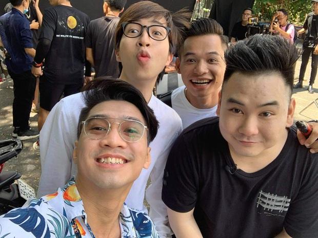 Những hội bạn thân hot nhất làng Streamer/ TikToker Việt: Sở hữu kênh triệu follower, cứ xuất hiện cùng nhau là khiến dân tình náo loạn - Ảnh 2.