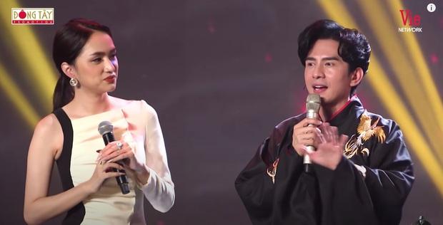 Song ca cùng Đan Trường, Hari Won phấn khích khen anh đẹp trai hơn chồng em và phản ứng của Trấn Thành gây chú ý - Ảnh 7.