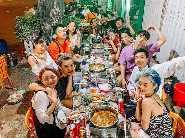 Những hội bạn thân hot nhất làng Streamer/ TikToker Việt: Sở hữu kênh triệu follower, cứ xuất hiện cùng nhau là khiến dân tình náo loạn - Ảnh 7.