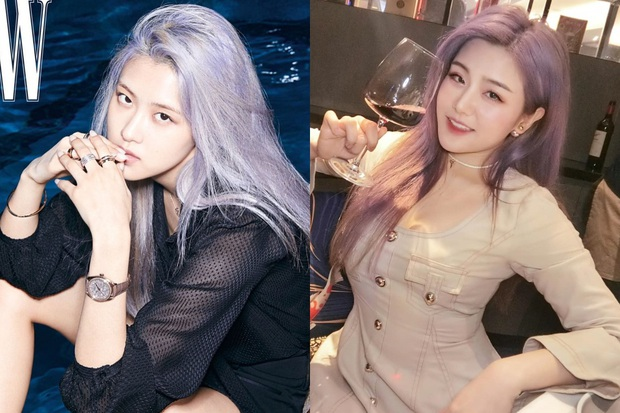 Em gái Ông Cao Thắng vừa đổi màu tóc giống Rosé nhưng nhan sắc tuổi 30 mới là điều gây bất ngờ nhất - Ảnh 7.