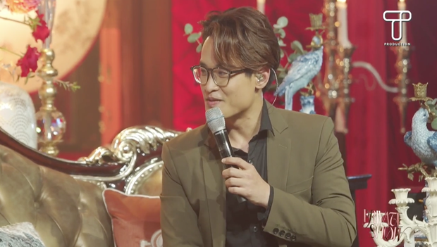 HOT: Hà Anh Tuấn xác nhận Hồ Ngọc Hà mang song thai ngay trong Private Show, chính chủ cũng phải cười trừ thừa nhận - Ảnh 3.