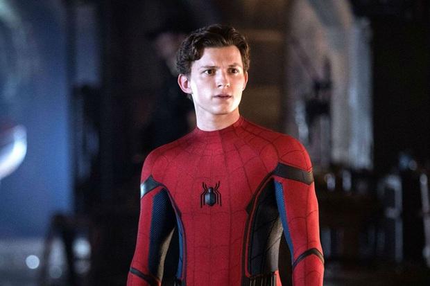 Sony mạnh miệng tuyên bố hoãn chiếu Spider-Man 3 và Venom 2 cho đến khi hết dịch - Ảnh 1.