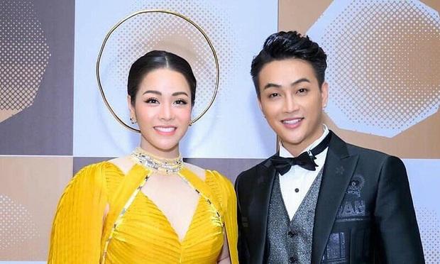 Đời đối lập của HKT hậu tan rã: TiTi lột xác nhưng bị tố ngoại tình với Nhật Kim Anh, Hồ Gia Hùng suýt tự tử vì quá nghèo - Ảnh 6.