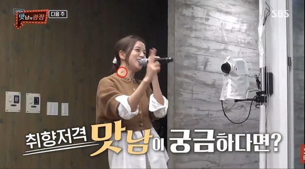 Jisoo (BLACKPINK) khiến fan lo lắng vì tiếp tục nổi hạch ở cổ: loại hạch này cảnh báo rất nhiều vấn đề nguy hiểm mà ai cũng cần chú ý - Ảnh 2.