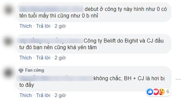 Hậu bị loại tại I-LAND, tên Hanbin lập tức lọt top trending trên toàn thế giới cơ hội được ra mắt chưa dừng lại ở đó? - Ảnh 8.
