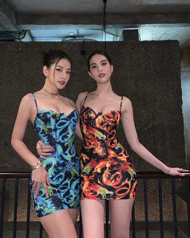Netizen tràn vào hỏi Không sợ Chi Pu yêu lại người cũ?, Ngọc Trinh thẳng thắn đưa quan điểm quá bất ngờ - Ảnh 5.