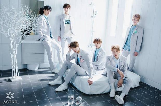 30 nhóm nhạc nam hot nhất hiện nay: Bộ 3 quyền lực nhất tranh đấu quyết liệt, bất ngờ với thứ hạng của em trai BTS - Ảnh 7.