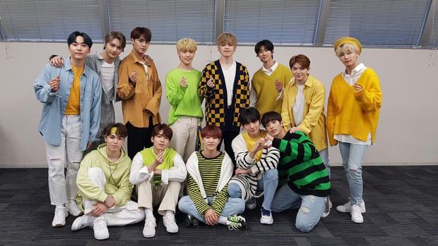 30 nhóm nhạc nam hot nhất hiện nay: Bộ 3 quyền lực nhất tranh đấu quyết liệt, bất ngờ với thứ hạng của em trai BTS - Ảnh 4.