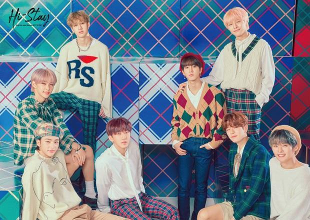 30 nhóm nhạc nam hot nhất hiện nay: Bộ 3 quyền lực nhất tranh đấu quyết liệt, bất ngờ với thứ hạng của em trai BTS - Ảnh 11.