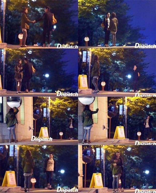 Chuyện tình Sooyoung (SNSD) - Jung Kyung Ho lên top Naver: Chàng đối đãi kiểu gì mà nàng phải kêu Em sắp đẻ trứng đến nơi rồi? - Ảnh 5.