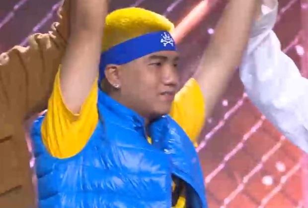 Lăng LD gây choáng khi nhường đối thủ đi tiếp ở vòng Đối đầu Rap Việt - Ảnh 7.