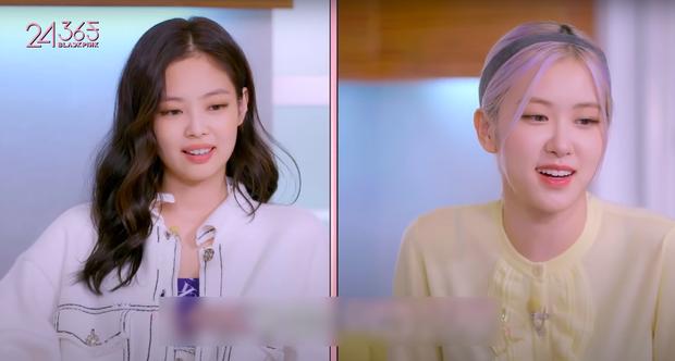"""Hỏi """"Nếu phải chọn 1 món để ăn cả tuần?"""": Jennie có đáp án và màn chứng minh cực kỳ thuyết phục, ai nấy đều gật gù - Ảnh 2."""