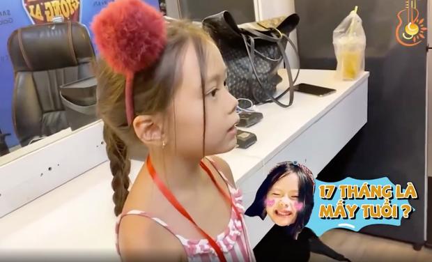 """""""Tám"""" với bé Sol nhà Đoan Trang, Trường Giang bất ngờ hé lộ tháng tuổi thật của con gái đầu lòng - Ảnh 3."""