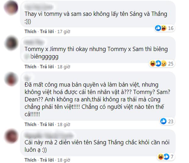 Rộ tin bom tấn đam mỹ 2gether sắp có bản Việt, nhưng dàn nhân vật tên tiếng Anh mới khiến dân tình xỉu ngang? - Ảnh 4.