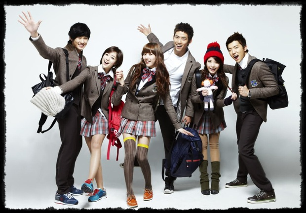 7 phim Hàn nạp năng lượng cho tuổi thanh xuân: Bỏ qua sao được Record of Youth của Park Bo Gum - Ảnh 13.