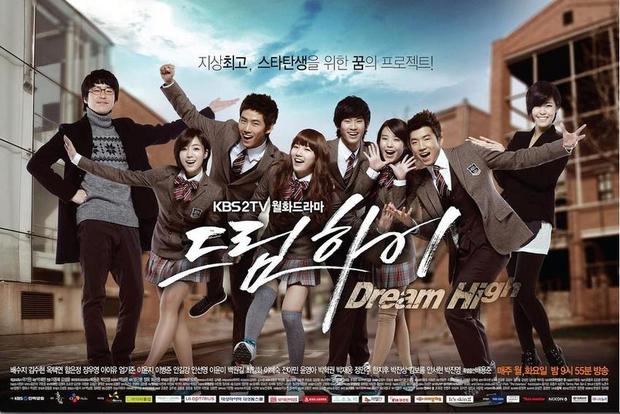 7 phim Hàn nạp năng lượng cho tuổi thanh xuân: Bỏ qua sao được Record of Youth của Park Bo Gum - Ảnh 12.