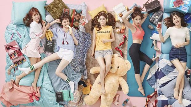 7 phim Hàn nạp năng lượng cho tuổi thanh xuân: Bỏ qua sao được Record of Youth của Park Bo Gum - Ảnh 9.
