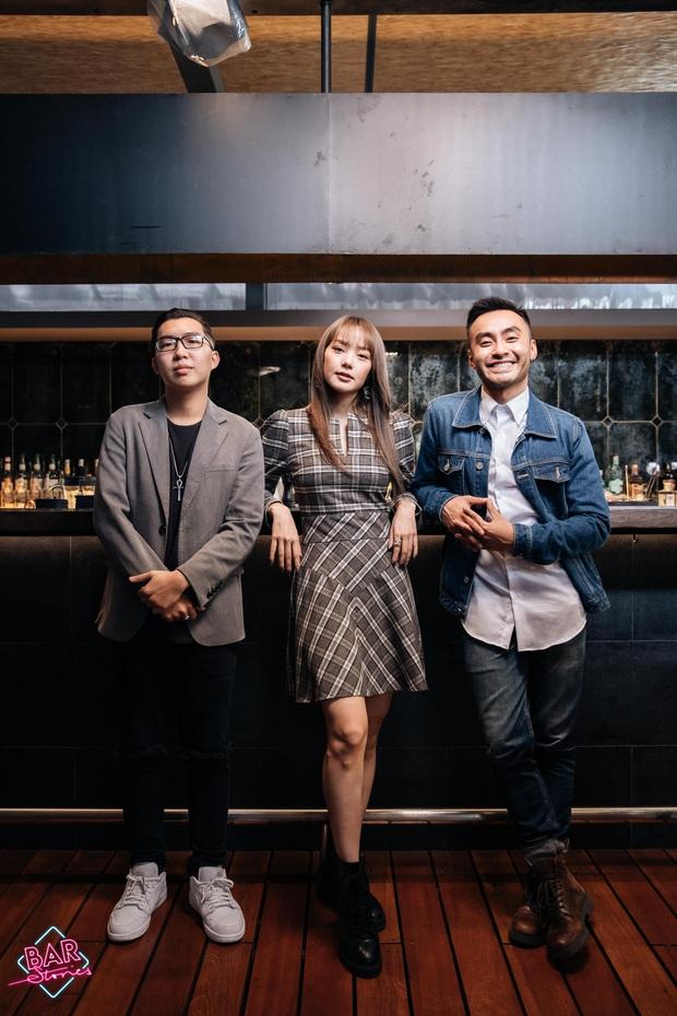 Minh Hằng lên tiếng về web drama bị gỡ khỏi YouTube vì nội dung nhạy cảm, khẳng định Top trending không đánh giá được chất lượng sản phẩm - Ảnh 1.