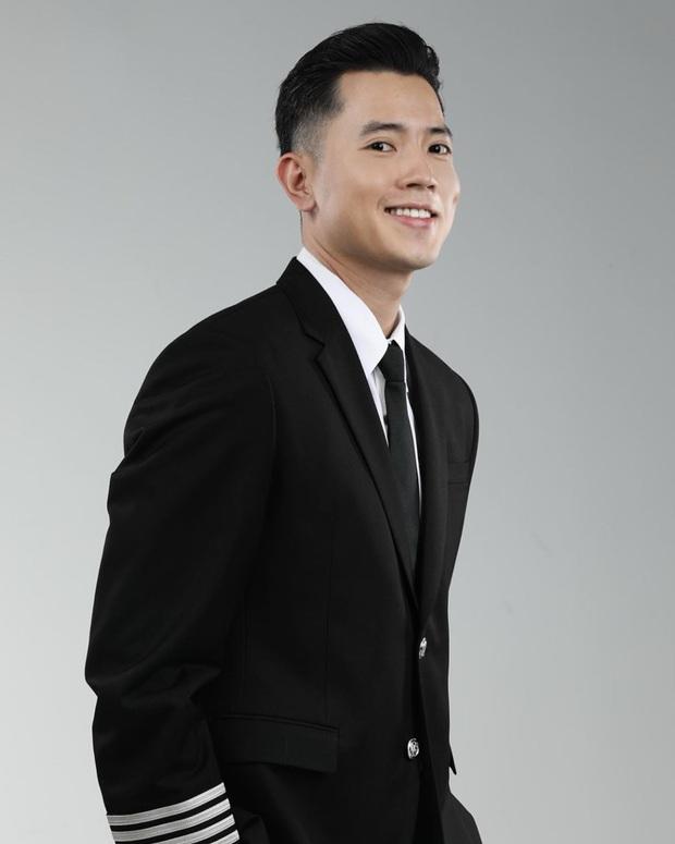 Quang Đạt - cơ trưởng trẻ nhất Việt Nam tậu một lúc 2 căn nhà, lưỡng lự không biết ở căn nào bán căn nào - Ảnh 1.