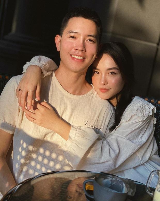 Quang Đạt - Hà Trúc: Từ nhan sắc, sự nghiệp lẫn tiền tài cái gì cũng có, nhà cũng phải mỗi người vài căn mới chịu - Ảnh 1.