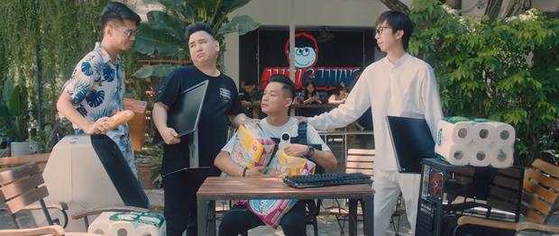 Độ Mixi ra mắt MV mới lập tức phá kỷ lục của Jack, chỉ chịu xếp sau Sơn Tùng M-TP  - Ảnh 4.