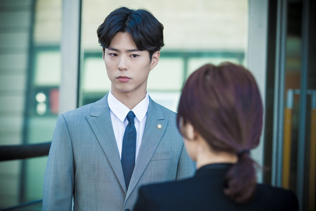 """Soi dàn cast Record of Youth: Đâu chỉ Park Bo Gum - Park So Dam thuộc hàng """"quốc bảo"""", nam phụ cũng xịn sò lắm à nghen! - Ảnh 5."""