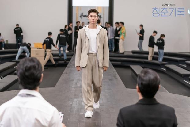 """Soi dàn cast Record of Youth: Đâu chỉ Park Bo Gum - Park So Dam thuộc hàng """"quốc bảo"""", nam phụ cũng xịn sò lắm à nghen! - Ảnh 9."""