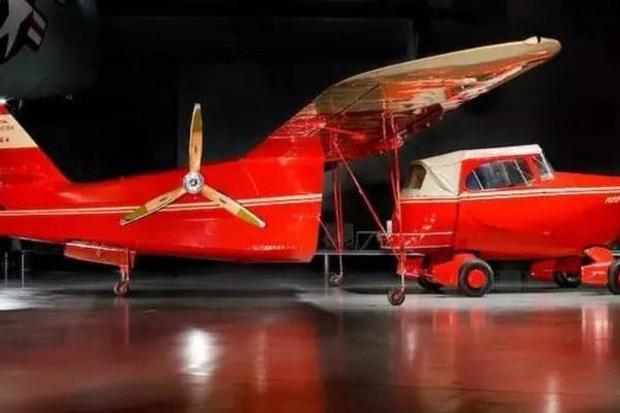 Ô tô bay sẽ sớm thay thế các phương tiện giao thông mặt đất? - Ảnh 2.