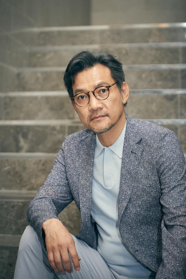 Huyền thoại King and the Clown sau 15 năm: Lee Jun Ki vẫn ở đỉnh cao nhan sắc, nam phụ thăng hạng ông hoàng phòng vé - Ảnh 13.