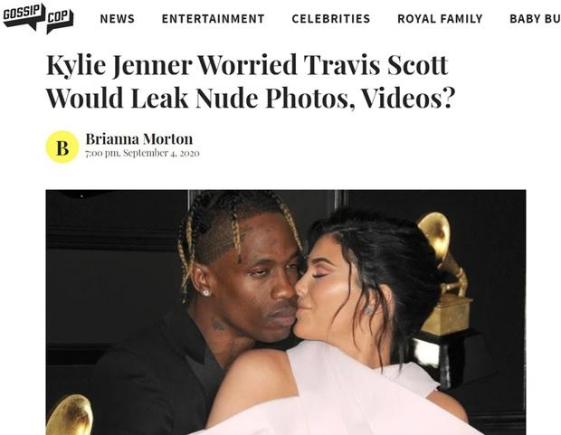 Thì thầm Hollywood: Victoria sợ David tòm tem với trợ lí quý tộc, Kendall hẹn hò đồng tính với Bella Hadid? - Ảnh 12.