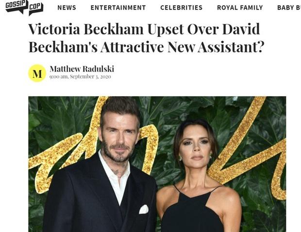 Thì thầm Hollywood: Victoria sợ David tòm tem với trợ lí quý tộc, Kendall hẹn hò đồng tính với Bella Hadid? - Ảnh 4.