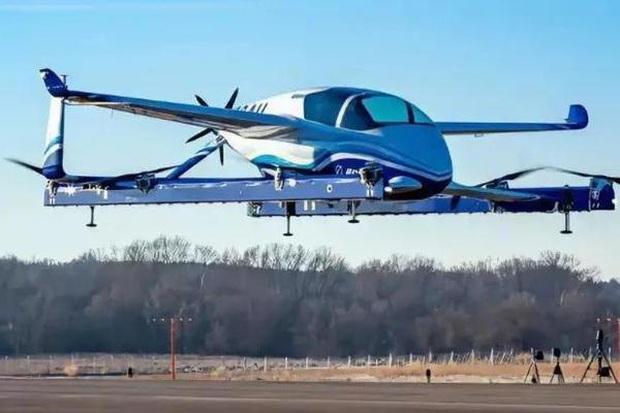 Ô tô bay sẽ sớm thay thế các phương tiện giao thông mặt đất? - Ảnh 4.