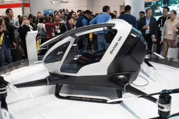 Ô tô bay sẽ sớm thay thế các phương tiện giao thông mặt đất? - Ảnh 5.